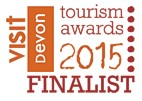 Mitchelcorft bed and breakfast - a Devon Tourism awards finalist