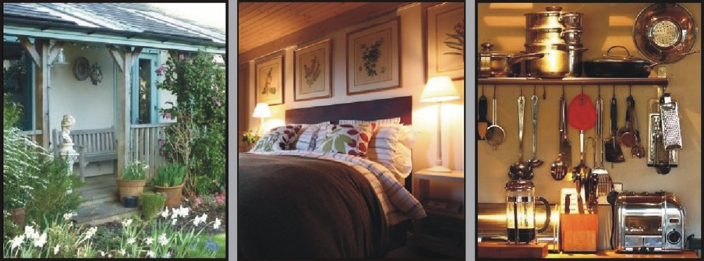 Mitchelcroft Bed and Breakfast at Scoriton, Buckfastleigh, Dartmoor, Devon